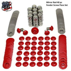 Fender Flare Screw Sets