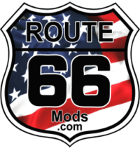 Route 66 Mods